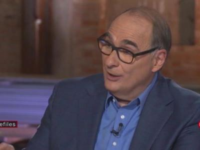 David Axelrod Says 'I Regret Responding' to Disgraced Pundit Mark Halperin's Book Questions