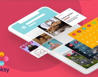 Fleksy Adds More Customization Options With Artist-Themed Store