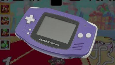Did You Know Gaming Takes A Look At The History And Design Of The Game Boy Advance