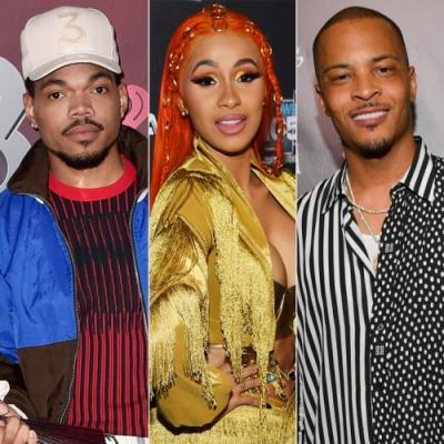 Think You're Hip-Hop's Next Star? Cardi B and Chance the Rapper's New Netflix Series Wants You