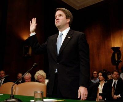 Kavanaugh Convinced Me of His Innocence. But He May Have Disqualified Himself in the Process
