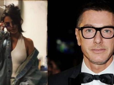 Stefano Gabbana says Selena Gomez is 'so ugly'