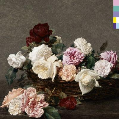 New Order Announce Power, Corruption & Lies Reissue With Previously Unreleased Recordings