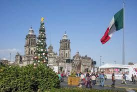 Mexico expects 70% hotel accommodation bookings during this Christmas holiday