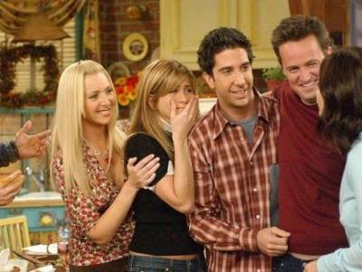 'Friends' Will Still Be There For You on Netflix, Isn't Leaving Anytime Soon
