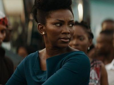 Lionheart Marks First Netflix Original Movie From Nigeria