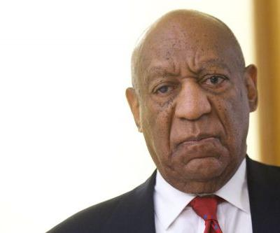 Hollywood stars react to the Bill Cosby guilty verdict: 'Thank you society for waking up'
