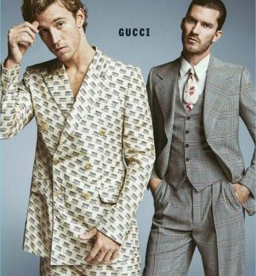 Rodrigo Calazans + More Tackle Spring '18 Collections with GQ México