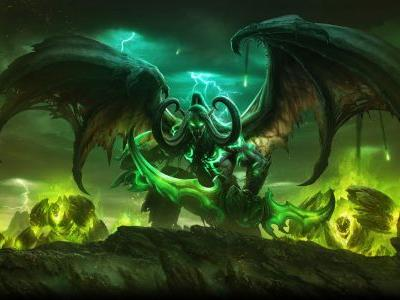 Blizzard rolls all of World of Warcraft's expansions into the subscription fee