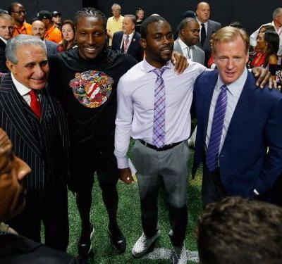 The NFL is going to war with Trump as several teams have released statements condemning his attack on players