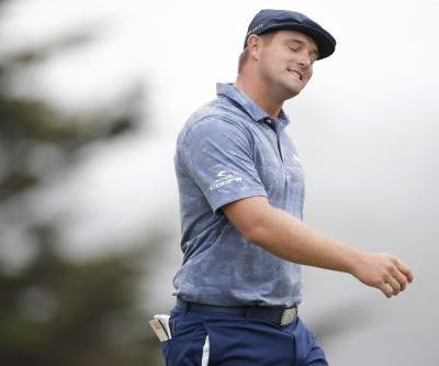 Bryson DeChambeau feels closer to first major win after strong PGA Championship