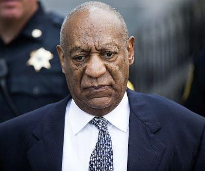 Accusers say Cosby should be slammed with max sentence