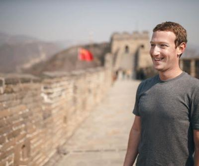 It looks like Facebook is giving up on its years-long effort to bring its social network to China
