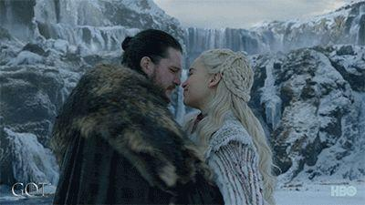 Don't Worry, Drogon, Kit Harington Also Gagged While Filming THAT Kissing Scene