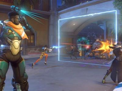 Combat Medic Baptiste Is Now Available In Overwatch's Quickplay And Arcade