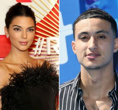 Kendall Jenner Is Reportedly Dating Kyle Kuzma So Hello, Power Couple
