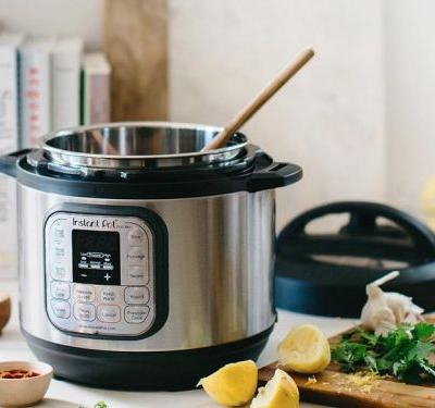 The Instant Pot is on sale for $59 during Prime Day - the lowest price it's ever been