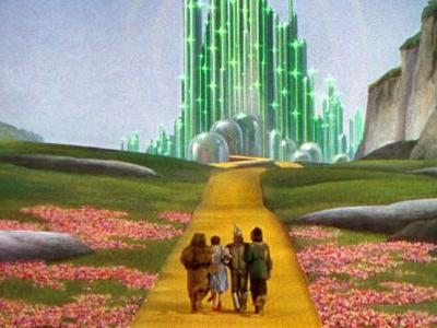The Wizard Of Oz And 12 Other Classic Movies Streaming On HBO Max Right Now