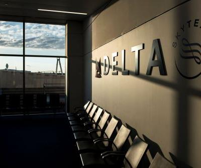 If You Travel With a Support Animal, Take Note of Delta's Stricter New Guidelines