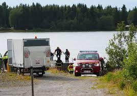 9 killed as aircraft carrying parachutists crashes on skydiving trip in Sweden