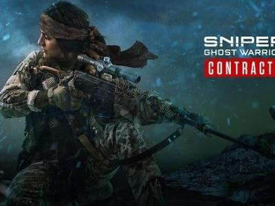 Next Sniper Ghost Warrior Game Announced, Will Take the Series in a New Direction