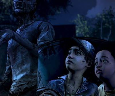 The Walking Dead game's new season finds a solution to zombie fatigue: kids