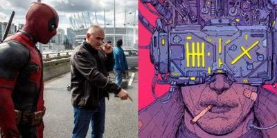 'Neuromancer' Movie to Be Directed by 'Deadpool' Helmer Tim Miller