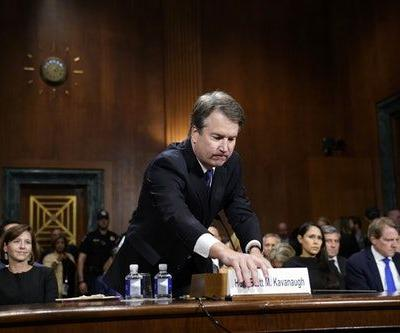 These Tweets About The Senate's Confirmation Vote On Kavanaugh Are So Emotional