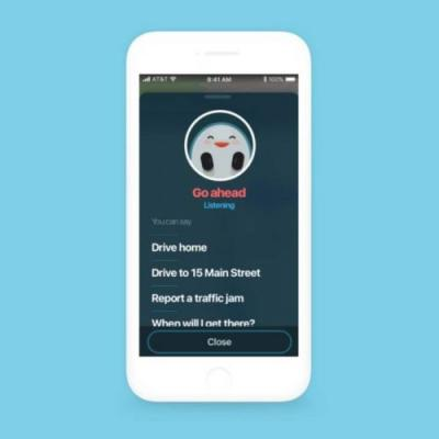 Latest Waze Update Includes Additional Support For Voice Commands