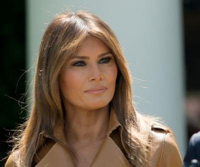 Immigrant Melania: I hate seeing families separated