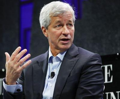 Introducing 'JPM Coin': JPMorgan will be the first major US bank to launch its own cryptocurrency