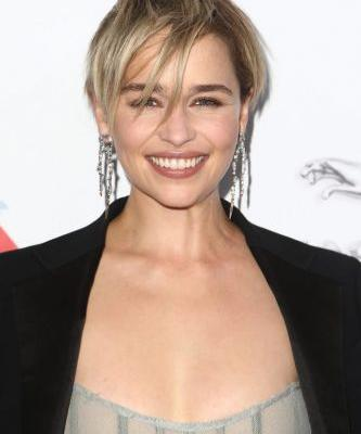 15 Chic Celebrity Short Haircuts