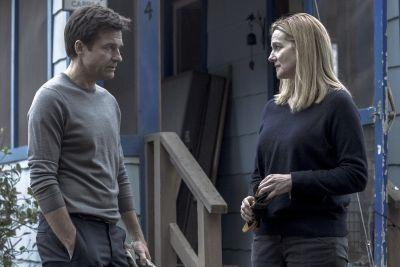 Bateman ditches 'Arrested' good guy for wanted man in 'Ozark'