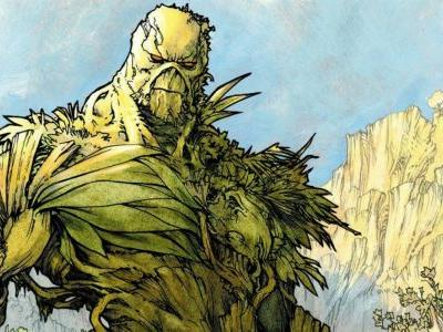 DC: 7 Fresh New Faces Making Their Way To TV & Movie Screens This Year