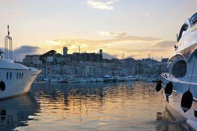48 Hours in Cannes City Guide