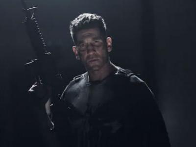 Netflix Unveils a New Punisher Season 2 Trailer