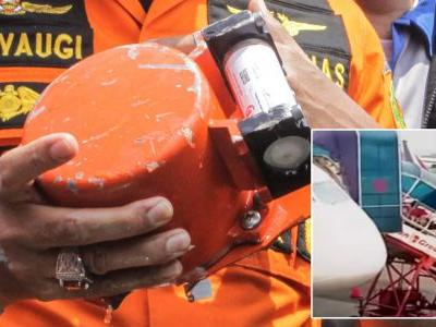 The black box from the Lion Air plane that crashed into the sea offered a massive clue about what went wrong