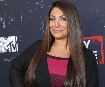 'Jersey Shore' star Deena Cortese is pregnant