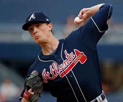 Braves vs. Marlins: Take the Under in this pitchers' duel
