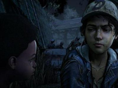 The Walking Dead: The Final Season Has Been Temporarily Delisted