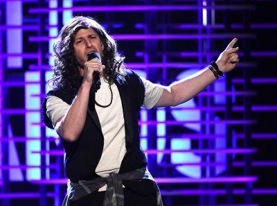 "Watch Andy Samberg Parody Eddie Vedder Singing ""Alive"" In Spirit Awards' Non-Memoriam Tribute"
