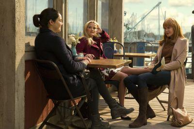 The 9 Biggest Differences Between the Big Little Lies Novel and TV Show