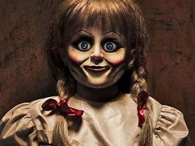 Third Annabelle Movie Officially Titled Annabelle Comes Home