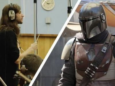 'The Mandalorian' Hunts Down 'Black Panther' Composer Ludwig Göransson