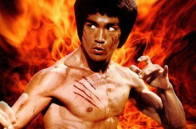 Enter the Dragon Remake Goes After John Wick Co-DirectorDeadpool