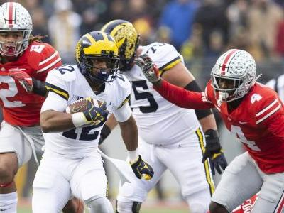 Takeaways from Michigan at No. 7 in CFP Top 25, Ohio State at No. 6