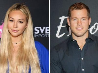Corinne Olympios Thinks 'Bachelor' Colton Is Lying About Being A Virgin: He's 'Insincere'