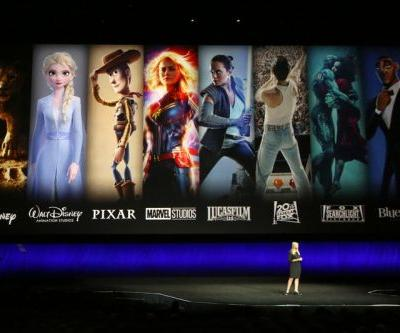Here's Everything You Need to Know About Disney+