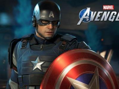 Watch the E3 2019 trailer for 'Marvel's Avengers,' coming May 15th, 2020