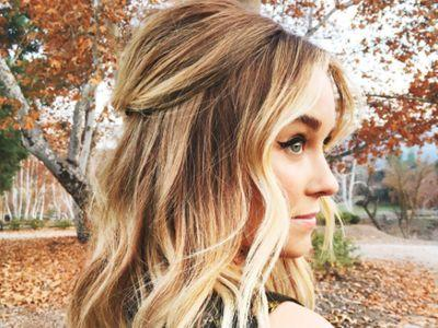 Kristin Ess, the Hairstylist Behind Lauren Conrad's Hair, Gets Her Own Line